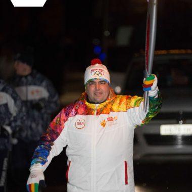 Сергей Кирмасов